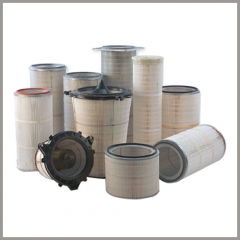 dust collector filter cartridge making machines-production line