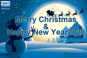 Merry Christmas and Happy new year2020