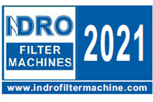 CATALOGUE 2021-INDRO FILTER MACHINE